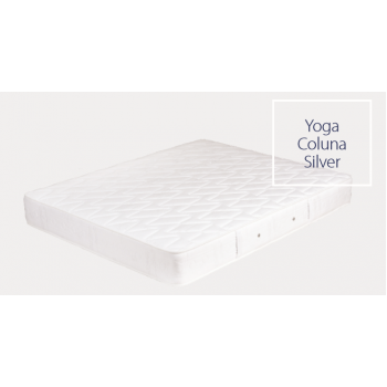Molaflex Yoga Coluna Silver